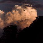 Celestial Implosion by Vlad Savin