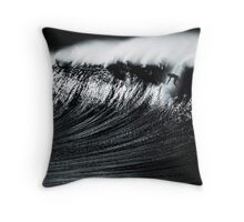 Surfs up Bronte Throw Pillow