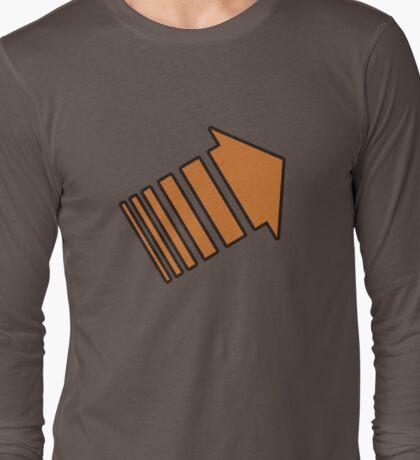 Legion - Chapter 3 - Arrow design Long Sleeve T-Shirt
