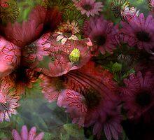 secret garden by Cathleen Tarawhiti