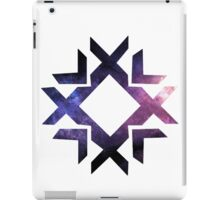 EXO GALAXY - XIUMIN iPad Case/Skin