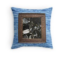 unnamed concept  Throw Pillow