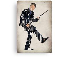 House MD Canvas Print