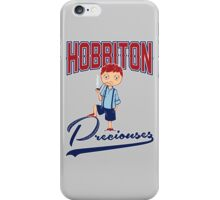 Hobbiton Preciouses iPhone Case/Skin