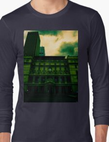 Lomography Film Reel #2 Long Sleeve T-Shirt