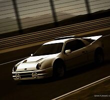 Ford S2000 by IronHead42