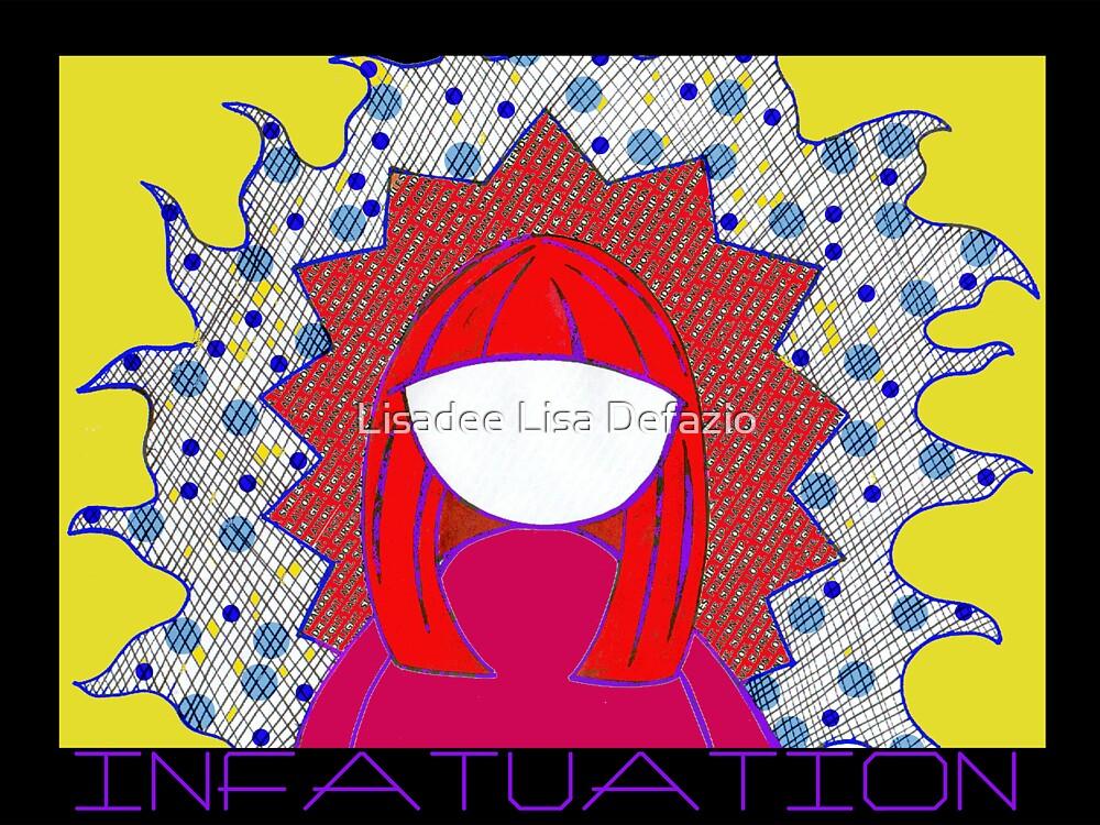 Eliza Infatuation by Lisadee Lisa Defazio