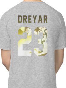 Dreyar jersey #23 Classic T-Shirt