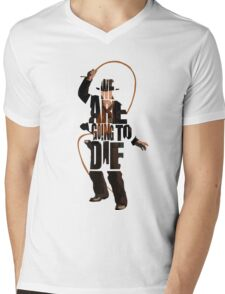 Indy Vol 2 Mens V-Neck T-Shirt