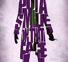 Joker by A. TW