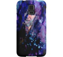 The Eighth Doctor  Samsung Galaxy Case/Skin
