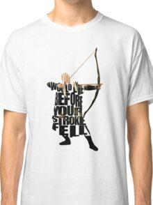 Legolas Classic T-Shirt