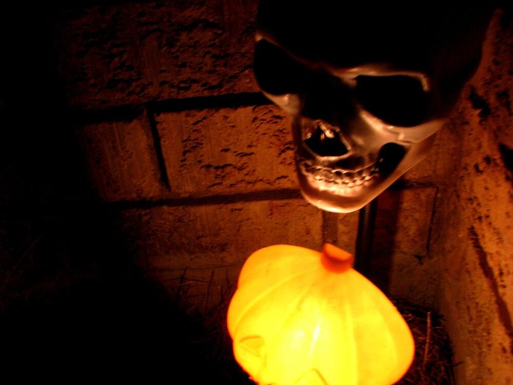 a light full of fear by ashleymaiwoo