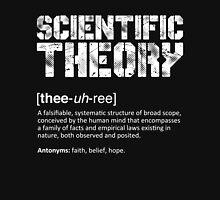 Scientific Theory Unisex T-Shirt