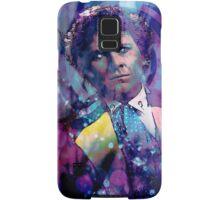 The Sixth Doctor Samsung Galaxy Case/Skin