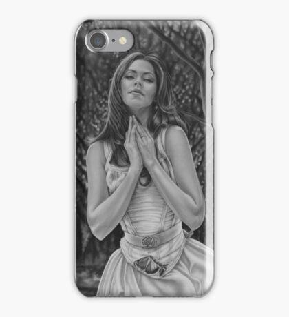 Kissiae  iPhone Case/Skin