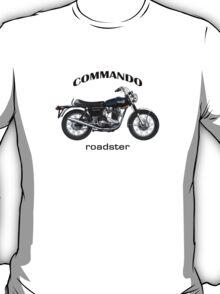 Norton Commando Roadster T-Shirt