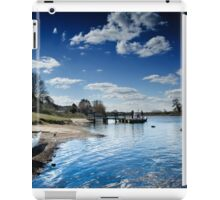 River Dee Chester iPad Case/Skin