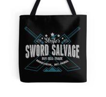 Strife's Sword Salvage Tote Bag
