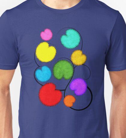 A Splash of Lily Unisex T-Shirt