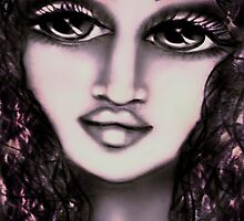 the seductress by Bianca Imoree