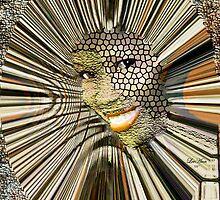 Masquerade by LeeAnn Alexander