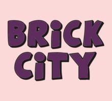 Brick City Kids Clothes