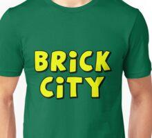 Brick City Unisex T-Shirt