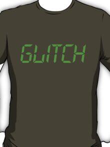 Glitch Green T-Shirt