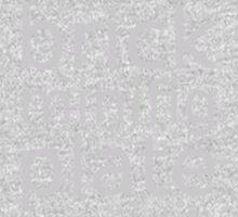 brick minifig plate One Piece - Long Sleeve