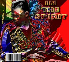 IN THE SPIRIT by BOOKMAKER