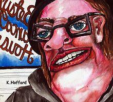 Sherrif of New Orleans by Hoffard