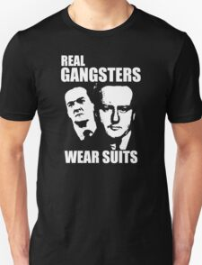 Real Gangsters T-Shirt