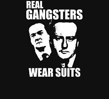 Real Gangsters Unisex T-Shirt