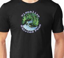 Visualize Whirled Peas Unisex T-Shirt
