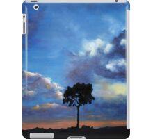 Lonely Tree iPad Case/Skin