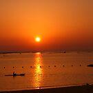 Okinawa Bliss by Michael Powell