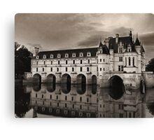 Château de Chenonceau 2 Canvas Print