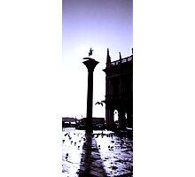 Piazza San Marco Photographic Print