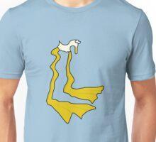 Duckfeet Unisex T-Shirt