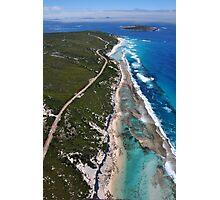 Ten Mile Lagoon, Esperance Photographic Print