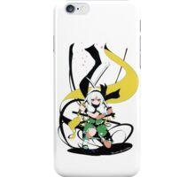 Touhou - Youmu Konpaku iPhone Case/Skin