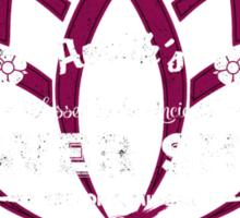 Aerith's Flower Shack Sticker