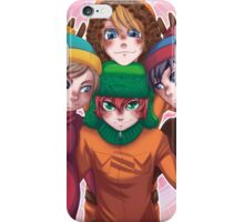 South Park - Piece of you iPhone Case/Skin