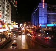 VEGAS - Night View  ^ by ctheworld