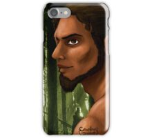 Naasir iPhone Case/Skin