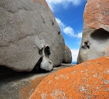 Remarkables, Kangaroo Island by princesstea