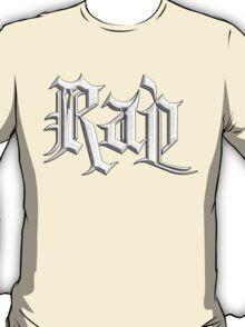 Rap Music Stone T-Shirt