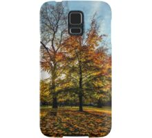 Autumness Samsung Galaxy Case/Skin