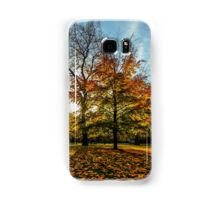 Autumness Samsung Galaxy Case/Skin